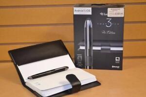 k021310 Stylet inteligent Livescribe SmartPen3 pro édition dans sa boite INSTANTCOMPTANT