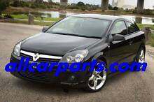 HOLDEN AH ASTRA SRI BLACK 3 DOOR HATCH/TURBO/WRECKING/PARTS/MELB Bayswater Knox Area Preview