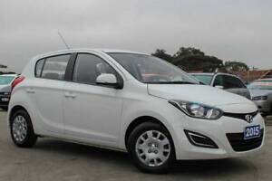 From $58 per week on finance* 2015 Hyundai i20 Hatchback Coburg Moreland Area Preview