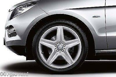 1X20inch MERCEDES ML W166 AMG ALLOY WHEEL 20X9 W164✺GLE✺GL Georges Hall Bankstown Area Preview