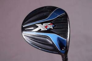 Callaway Golf XR 16 Driver Right-Handed Stiff Flex