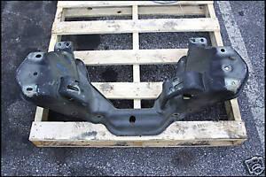 94 95 FORD MUSTAN 5.0L GT & COBRA K MEMBER FRAME KMEMBER ENGINE CRADLE