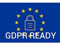 GDPR audit and documentation support - Scotland