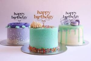 Chance to win free birthday cake Chadstone Monash Area Preview