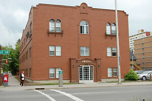 Heritage Building Bachelor Suites Avail Immediately