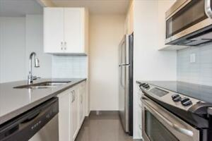 Keith Rd and Lonsdale Ave: 151 East Keith Road, 1BR North Shore Greater Vancouver Area image 6