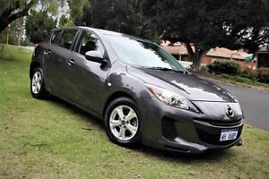 2012 Mazda 3 Neo BL Series 2 Automatic MY13