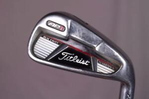 Titleist Golf AP1 710 Iron Set Right-Handed Regular Flex