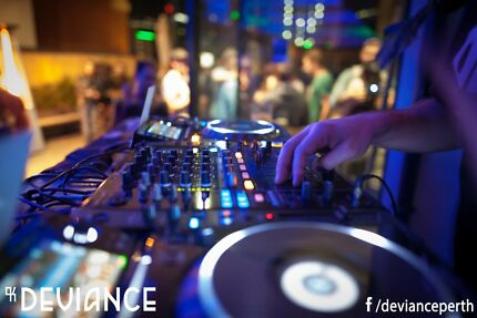 Deviance DJ Lessons | Beginner to expert in 3 sessions. 1 on 1.