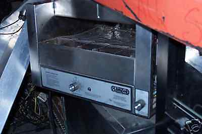 Toaster Wide Opening Holman 115v Convoyer More Options 900 Items On E Bay