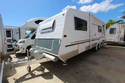 2004 Roma Southliner 22ft - 30 Day Warranty*!!