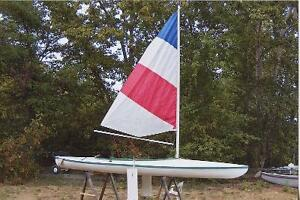 Sailing Canoe/Kayak for Sale