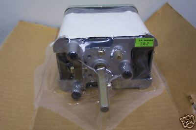 Ge 16sb9bb300sus2y Master Control Switch 600v New Condition In Box
