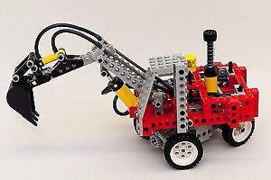 lego technic 8837