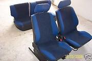 Peugeot 106 Sitze