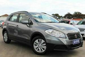 From $81 per week on finance* 2015 Suzuki S-Cross Wagon Coburg Moreland Area Preview