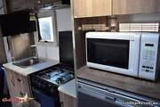 Brand new 17.6 FT GoldStar RV Full Ensuite,Awning,Solar Panels Redcliffe Redcliffe Area Preview