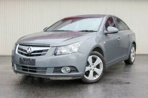 2010 Holden Cruze Grey Sports Automatic Sedan Dandenong Greater Dandenong Preview