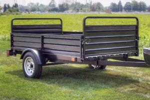 5x7 Mighty Multi Utility Trailer