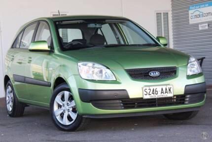 2008 Kia Rio LX Hatchback 5 Door Used Car