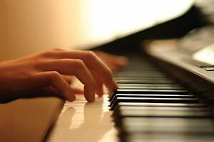 Piano Lessons in Sorel-Tracy / Music Theory Lessons