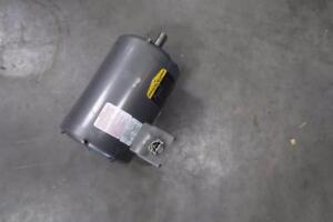 Baldor 2hp Industrial Electric Motor