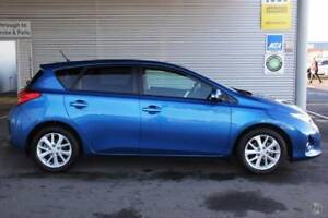 2013 Toyota Corolla ZRE182R Ascent Sport Hatchback Auto Used Car