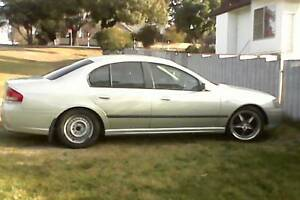 2003 Ford for Falcon Young Young Area Preview