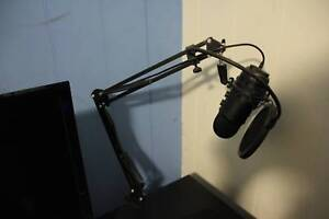 Blue Yetti Usb Microphone with adjustable desk stand Paddington Eastern Suburbs Preview
