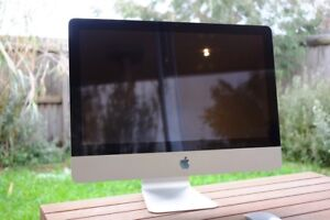 """Apple iMac 21.5"""", mid 2011, Intel i5 2.5GHz, 16GB RAM, 240GB SSD Portarlington Outer Geelong Preview"""