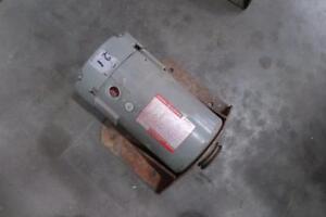 GE 1hp Electric Motor