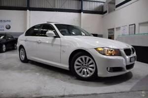 2009 BMW 320i E90 MY09 2.0 Auto Sedan Alphington Darebin Area Preview