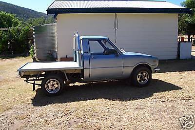"13"" Mag Wheels, Mazda1000 Ute, Holden Torana LJ LC, HR, EH, Etc Horsley Park Fairfield Area Preview"