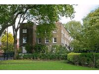BETHNAL GREEN, E2, PRIVATE 2 BEDROOM GEORGIAN CONVERSION APARTMENT