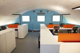 Resident Desk Space