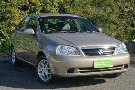 2008 Holden Viva Sedan ***AUTO***ONE OWNER***ONLY 73,000 KMS***
