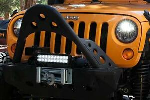 Truck-Lite LED Headlamp Kit For 2007+ Jeep Wrangler $599.95!! Regina Regina Area image 2
