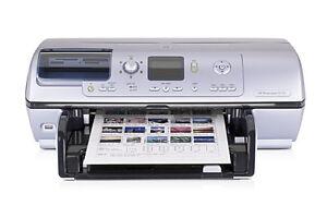 HP Colour Photo Printer