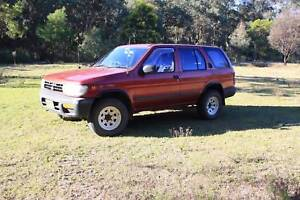 1996 Nissan Pathfinder Wagon, ideal for travelers. Bargo Wollondilly Area Preview