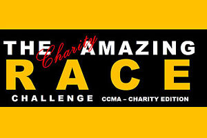 REGISTER YOUR TEAM - THE CHARITY AMAZING RACE - TORONTO