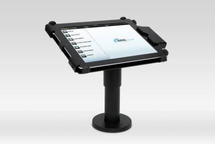 Touch screen POS system Cash register IPad based