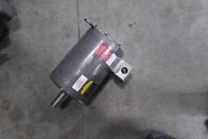 Baldor 5hp Industrial Electric Motor