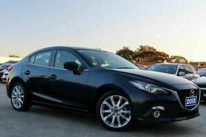 From $90 per week on finance* 2015 Mazda3 SP25 Skyactiv Drive Coburg Moreland Area Preview