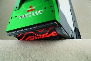 Must SEE !!! Bissell Big Green Professional Carpet Cleaner