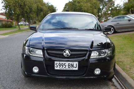 2007 Holden Commodore VZ Ute Modbury Heights Tea Tree Gully Area Preview