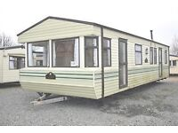 Luxury Static Caravan at the 5* rated Sand Le mere