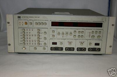 Hp 3776b Pcm Terminal Test Set