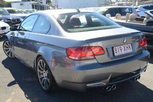 2009 BMW M3 E92 M-DCT Grey 7 Speed Sports Automatic Dual Clutch Coupe