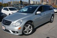 2010 Mercedes-Benz R-Class R350, ALLOY,HEATED FRONT SEAT,POWER G