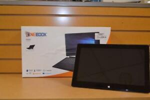 Tablette Nebook EAS23